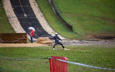 Ski nordique : les Tuffes en mode olympique