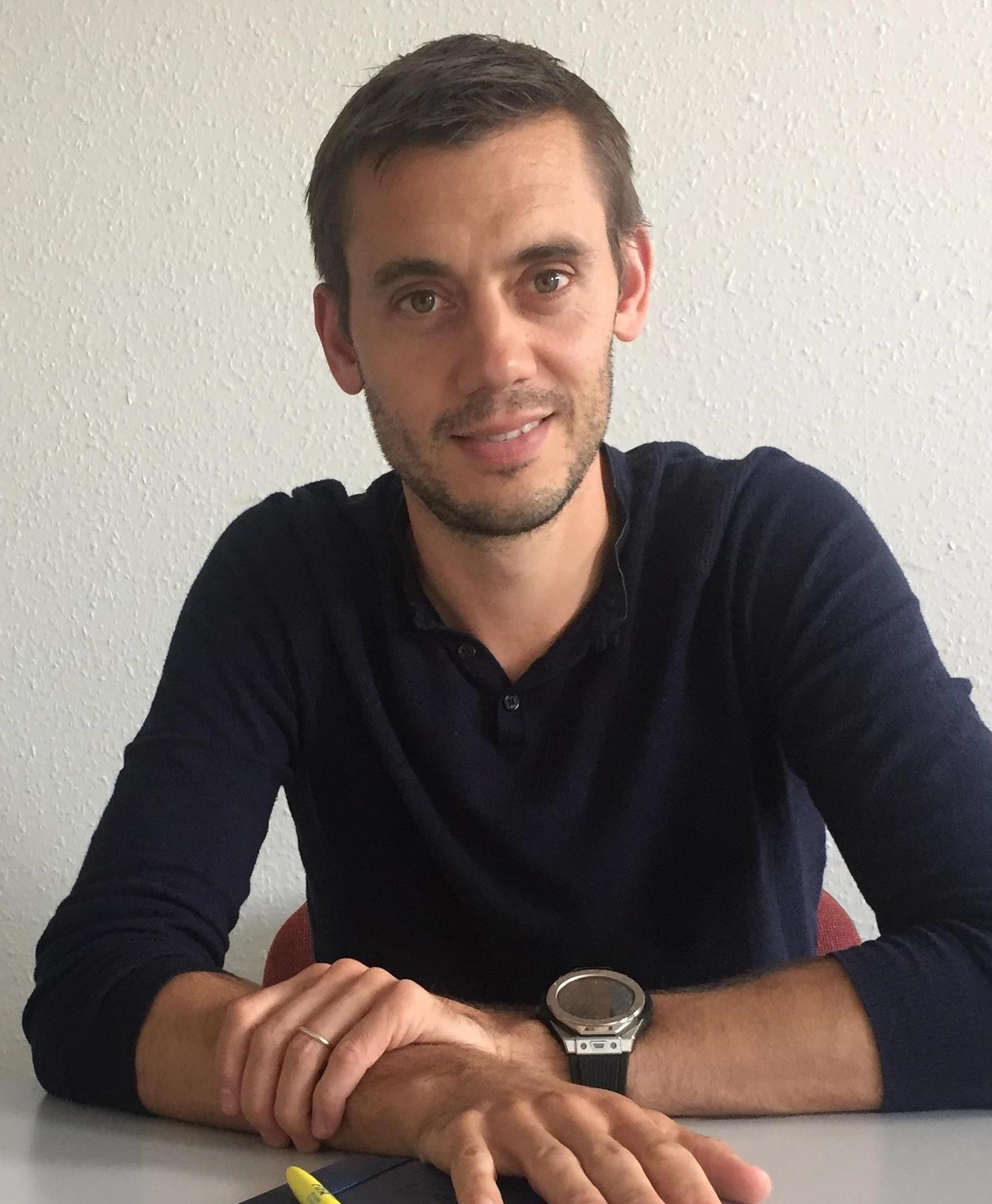 Clément Turpin