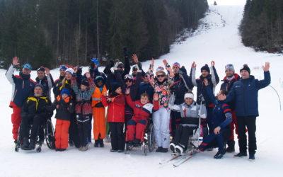 Ski de fond, biathlon : handi oui !