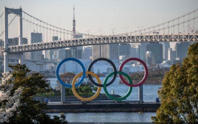 Tokyo 2020 : si proche, si loin …